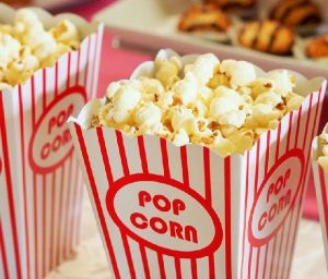 popcorn film movie