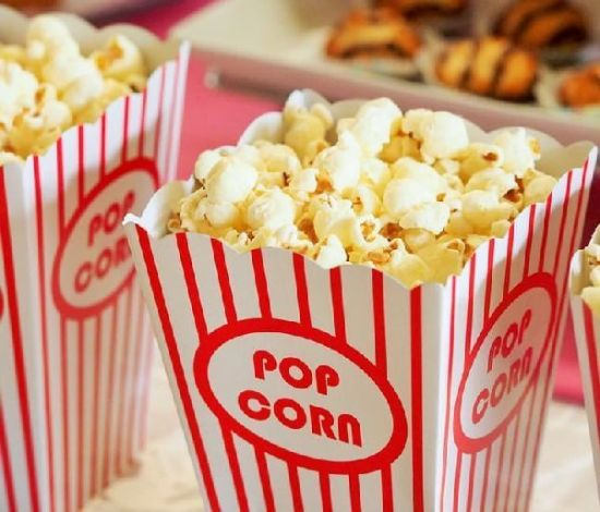 popcorn film movie