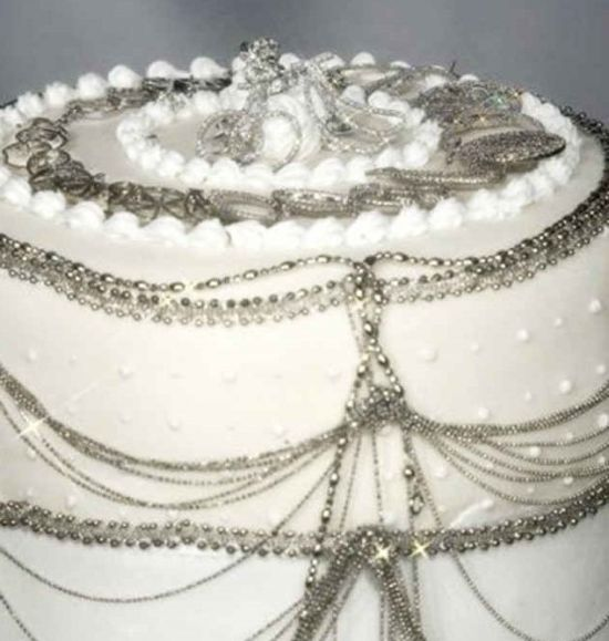 Most expensive Cake