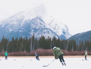 Nice Hockey hoki