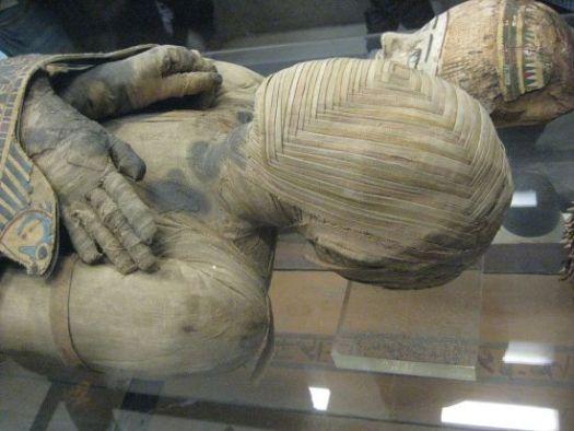 Egypt mummy, mummy mesir kuno
