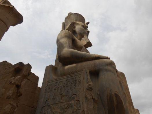 firaun Pharaoh Ramses
