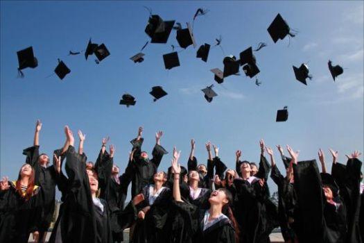 graduation ceremony, kelulusan kuliah