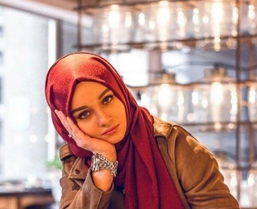 Hijab beauty