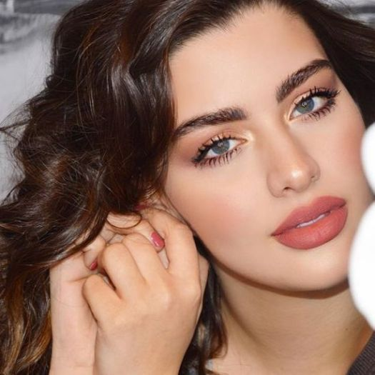 Rawan bin hussain, Arab beauty
